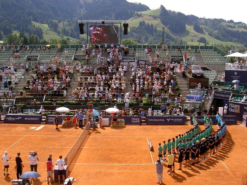 Tennisausflug