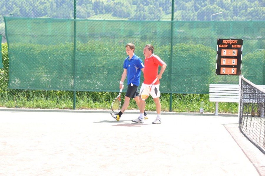 Bregenzerwälder Mannschaftsmeisterschaft 2012
