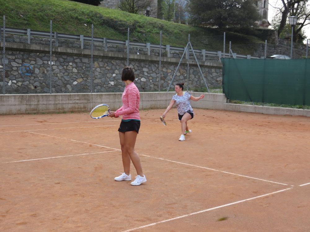 Tennisausflug 2016